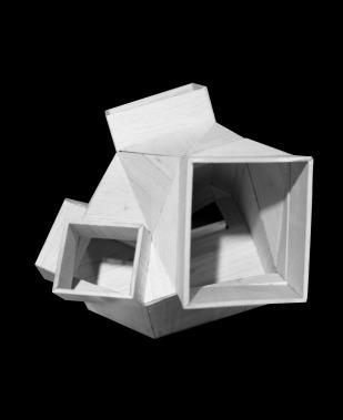 Studio House for G. Mazzanti/ Joaquín Villamán